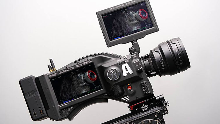 "How David Fincher Shot and Edited Netflix's ""Mindhunter"" — RED Xenomorph"