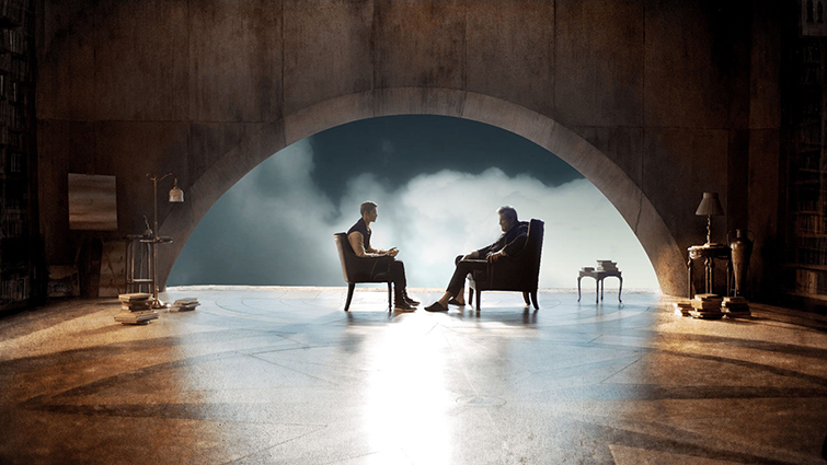 5 Tips from the Pros for Adapting Books into Film Scripts — The Giver