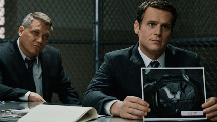 """How David Fincher Shot and Edited Netflix's """"Mindhunter"""" — Show Concept"""