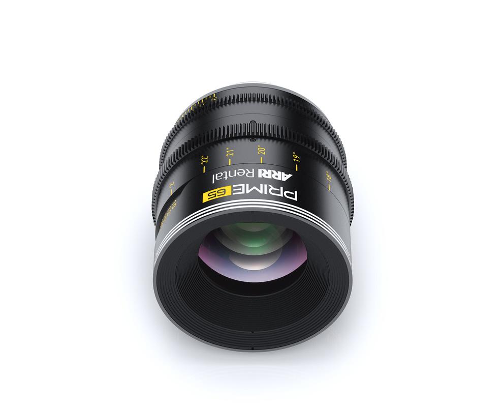 Inside the Filmmaking Beauty of the ARRI Alexa 65 — Prime 65