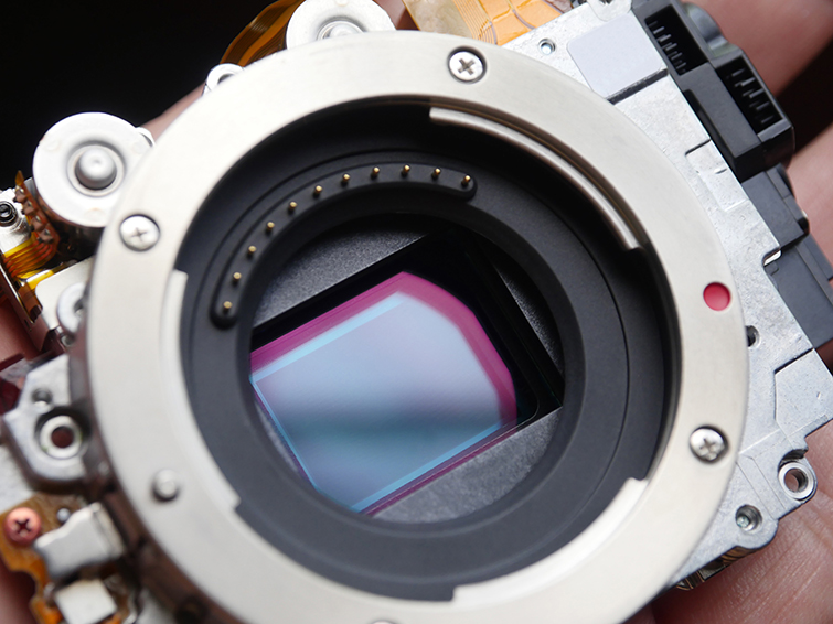 Exclusive Interview: The Secrets Behind RED Sensors and Resolution — Camera Sensor