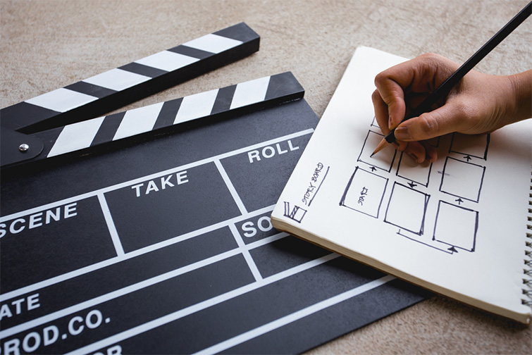 The Practical Guide to Managing Actors on a Low-Budget Shoot — Pre-Production