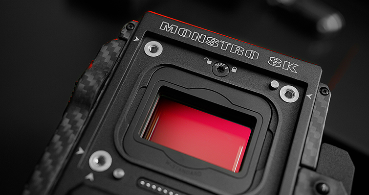 Exclusive Interview: The Secrets Behind RED Sensors and Resolution — Monstro 8K