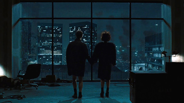 fight club shot by shot analysis This is a clip from david fincher's film 'fight club' (1999),  horror still shot analysis (1) idea developments (1) individual treatment (1) inspiration (3.
