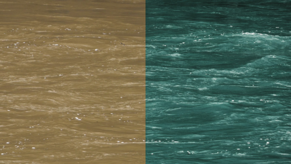 Quick Tips for Adjusting the Color of Water - Cover