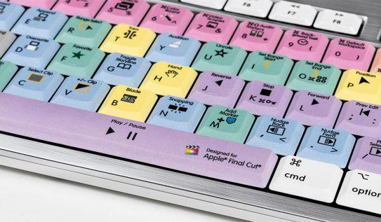 Meet ALBA—The New Shortcut Keyboard for Mac