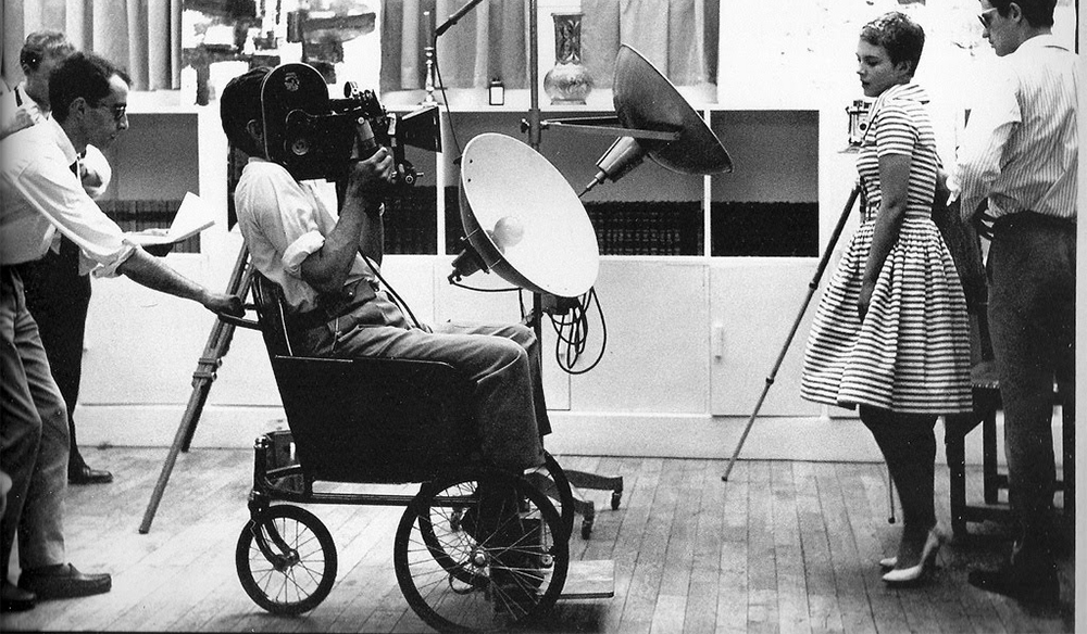 7 DIY Filmmaking Techniques Using the Versatile Wheelchair Dolly