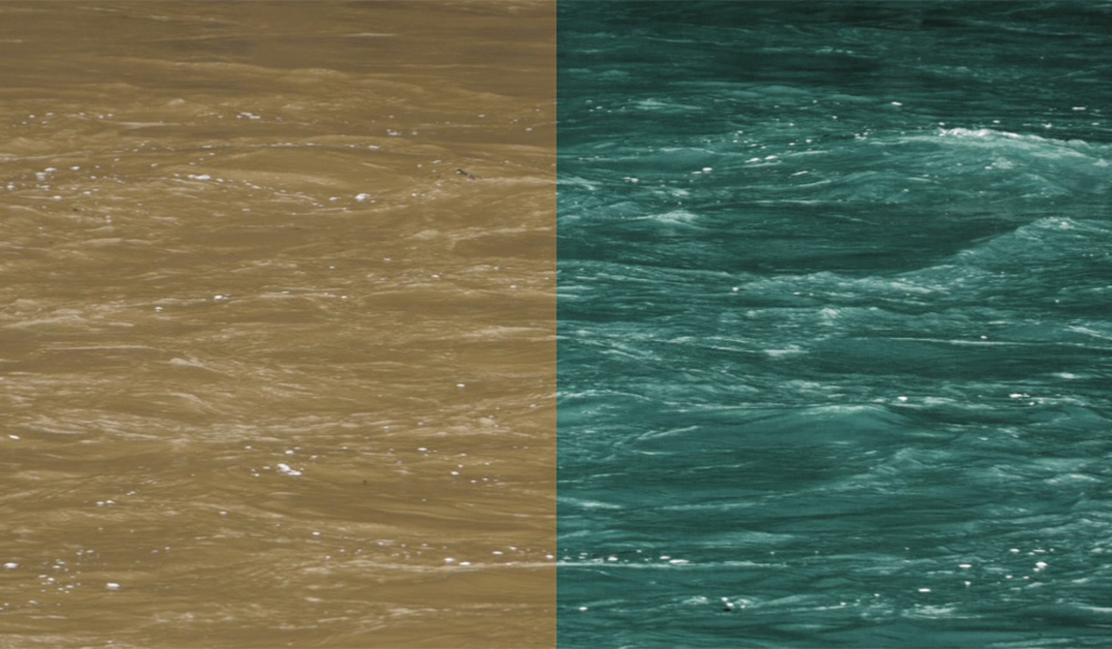Quick Tip: Adjust the Color of Water in After Effects