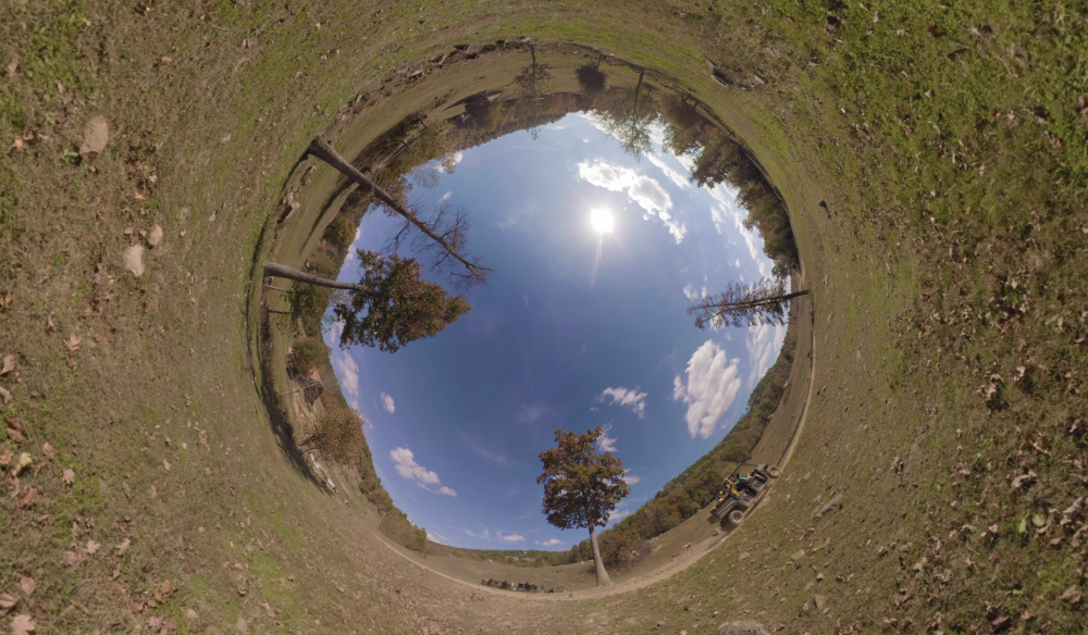 GoPro VR 360 Plugins - Cover