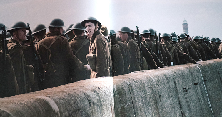 Roundup: The Best Art of Film Books Published in 2017 — Dunkirk
