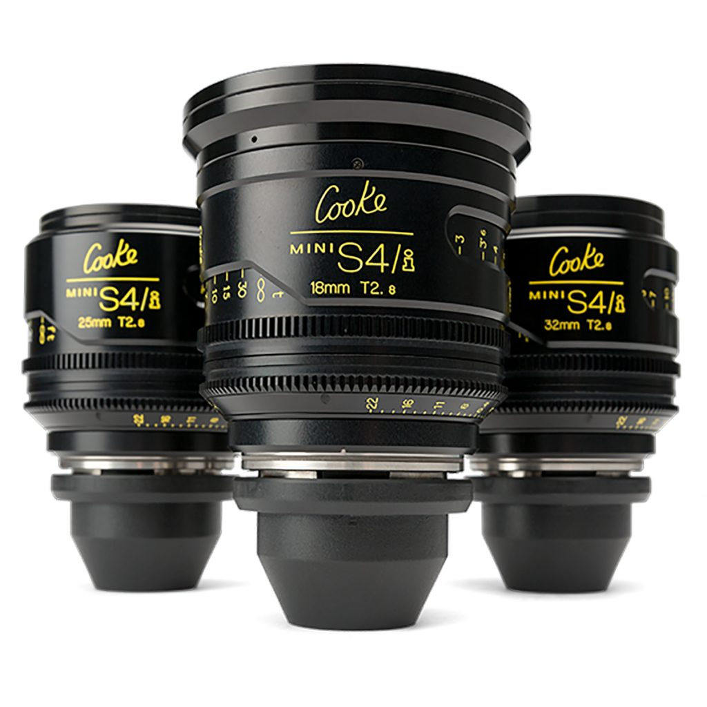 What Do Filmmakers Mean When They Refer to the Cooke Look? — Lenses