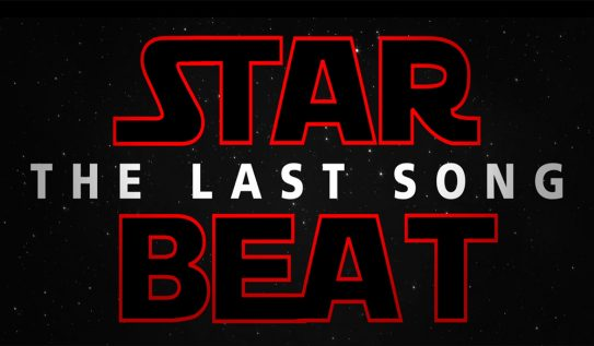 Create a Star Wars-Inspired Opening Title in Adobe After Effects