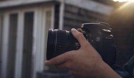 You Can Pull Off These 4 Amazing Camera Shots with Zero Gear
