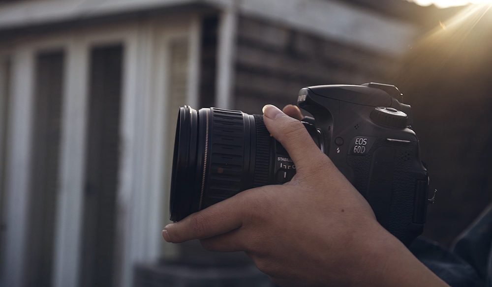 You Can Pull Off These 5 Amazing Camera Shots with Zero Gear