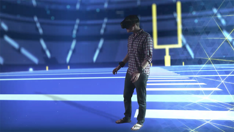 5 Brands That Raised the Bar for Virtual Reality Content — NFL