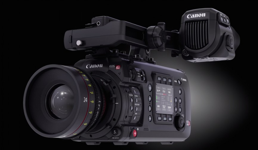 Roundup: The Most Exciting Camera Rumors of 2018 — Canon 6K C500 Mark II