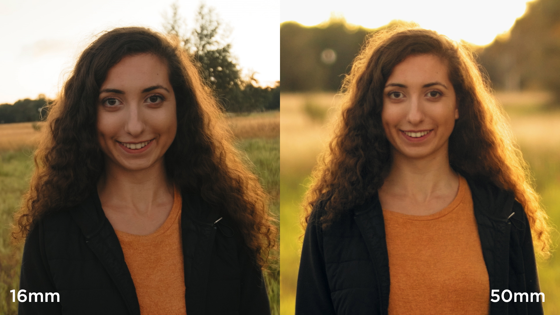 3 Easy Ways You Can Create A Shallow Depth of Field — Focus Distance