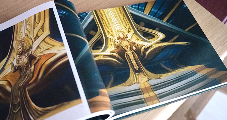Roundup: The Best Art of Film Books Published in 2017 — Guardians of the Galaxy Volume 2