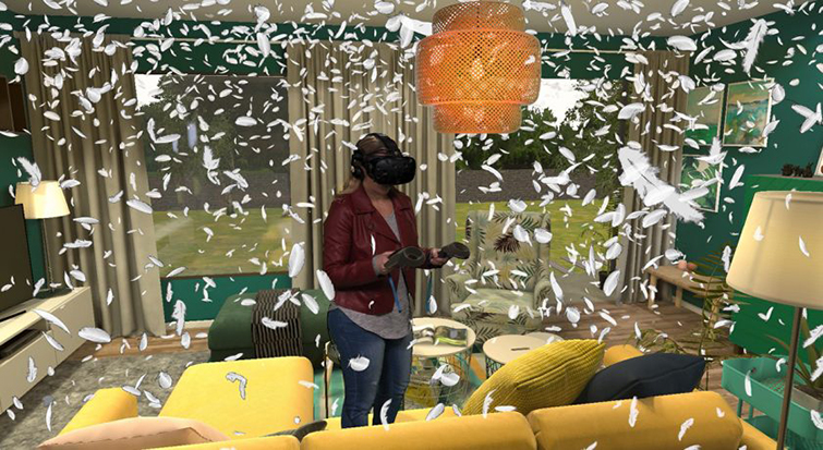 5 Brands That Raised the Bar for Virtual Reality Content — Ikea