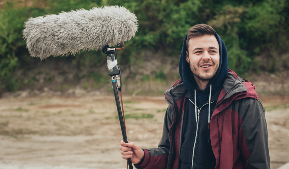 What's the Difference Between a Cheap Microphone and an Expensive One?