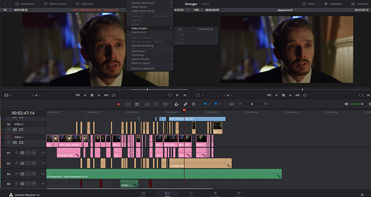 Check Out the Latest Developments in Resolve 14.1 and 14.2 — Scopes