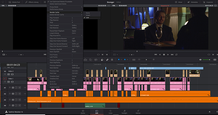 Check Out the Latest Developments in Resolve 14.1 and 14.2 — Smart Cache