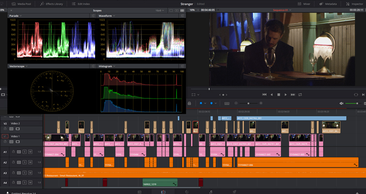 Check Out the Latest Developments in Resolve 14.1 and 14.2 — Alt Scopes