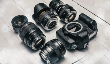 How To Make Your Expensive Gear Investment Last Forever