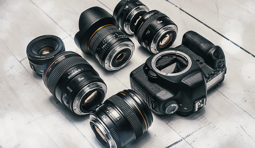 7 Essential Buy Guides for Cameras, Gear, and Equipment — Gear Investments
