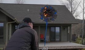 Homemade VFX: Create and Film a DIY Meteor Strike