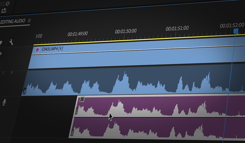 7 Tips to Speed Up Your Next Edit Using Audio Waves