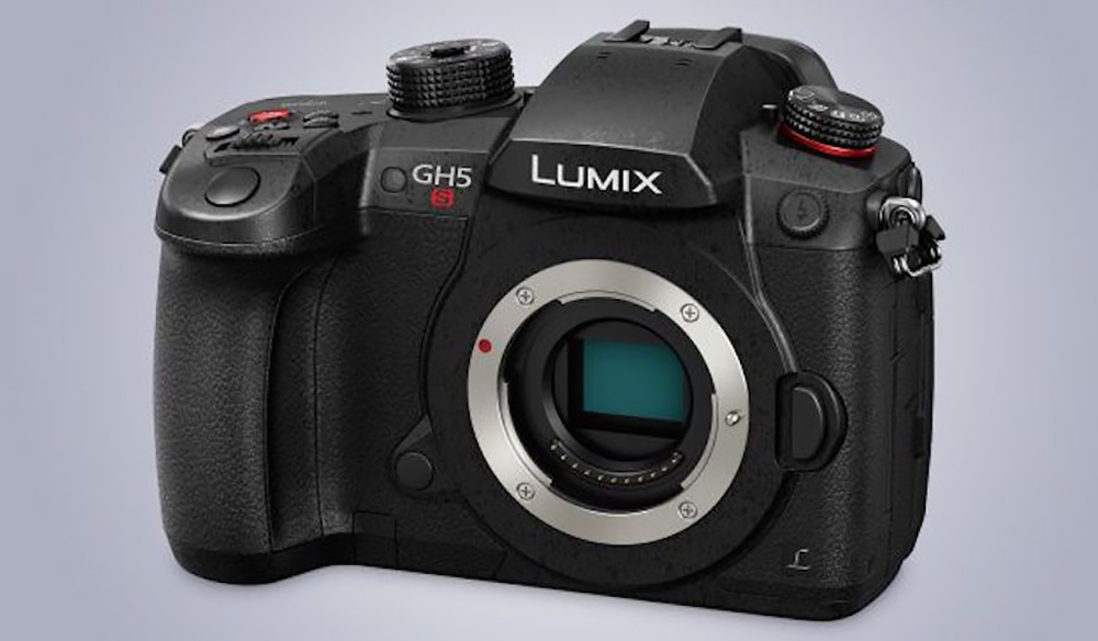 7 Essential Buy Guides for Cameras, Gear, and Equipment — LUMIX GH5S