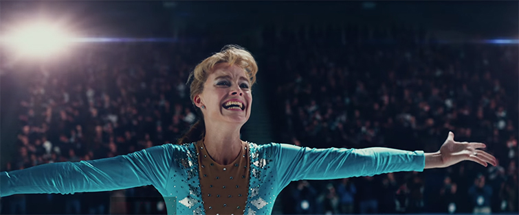 Interview: How the Editor Behind I, Tonya Recreated History