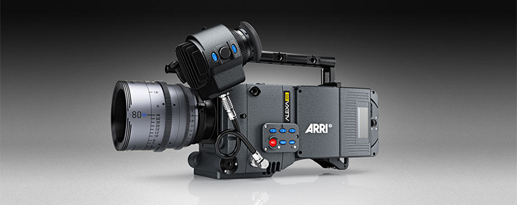 Should You Use Vintage Lenses on Your Next Project? — ARRI Alexa 65