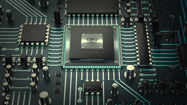 The Comprehensive Guide To Building Your Own Video Editing PC — CPU