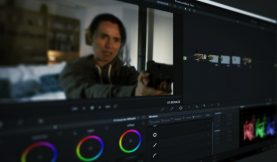 How to Replicate Cast Shadows In DaVinci Resolve