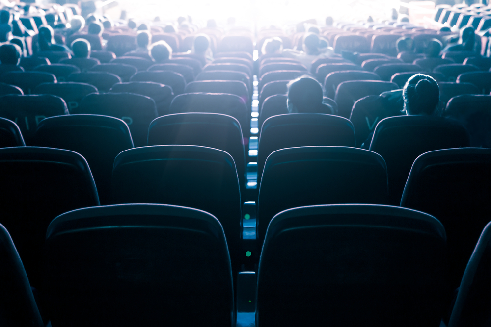 The Comprehensive Guide to Pitching Documentary Projects — Intended Audience