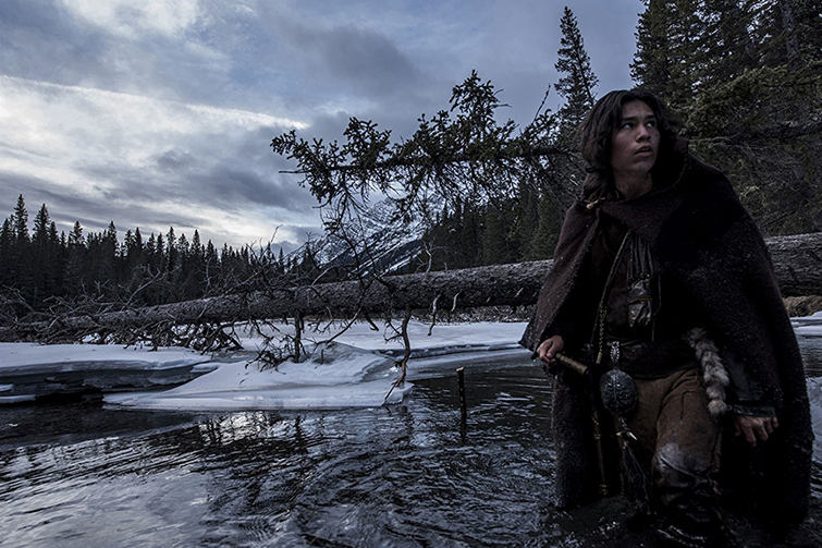 A Look at the ARRI/Zeiss Master and Ultra Prime Lenses — The Revenant