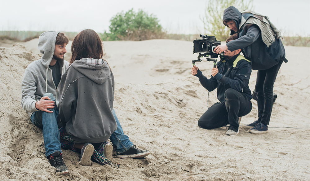 7 Run-and-Gun Production Tips for Documentary Filmmakers