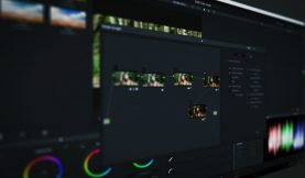 A Look At DaVinci Resolve's New Node Graph Feature