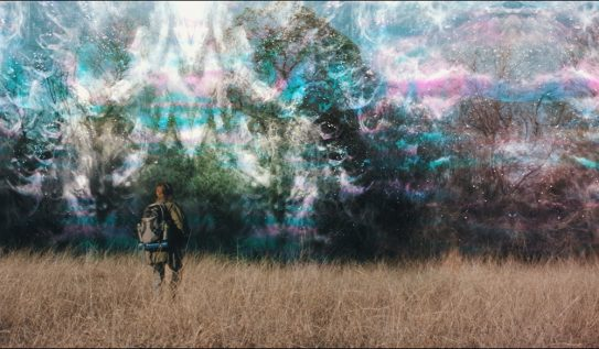 Video Tutorial: How to Create Annihilation-Inspired VFX