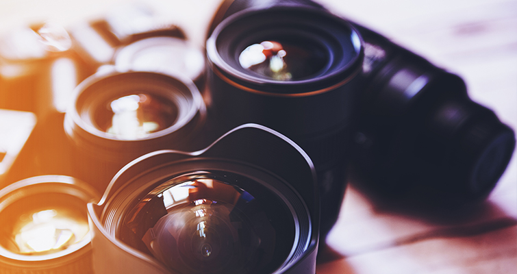 How To Make Your Expensive Gear Investment Last Forever — Lenses