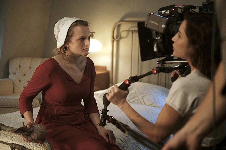 Learn to Appreciate The Subtle Art of Good Production Design — Handmaid's Tale