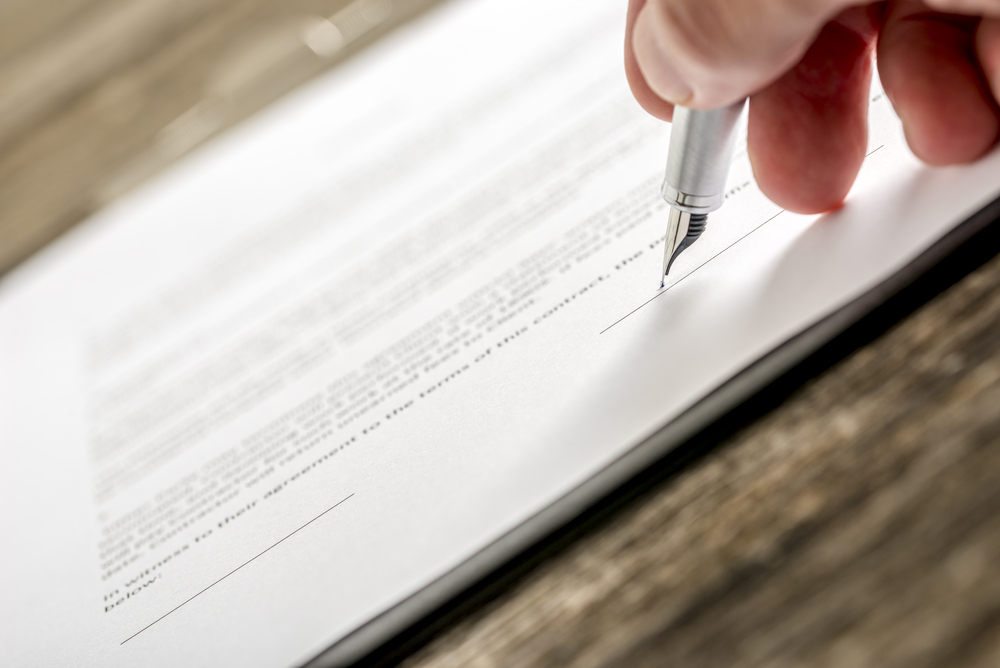 7 Things All Video Professionals Should Share with Clients — Contracts