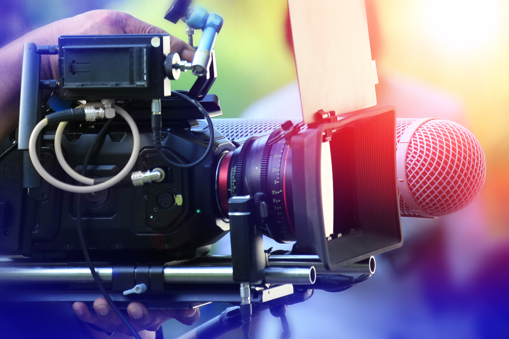 7 Run-and-Gun Production Tips for Documentary Filmmakers — Spelling Names