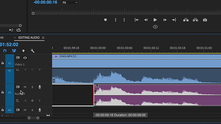 7 Tips to Speed Up Your Next Edit Using Audio Waves — Sync Sound