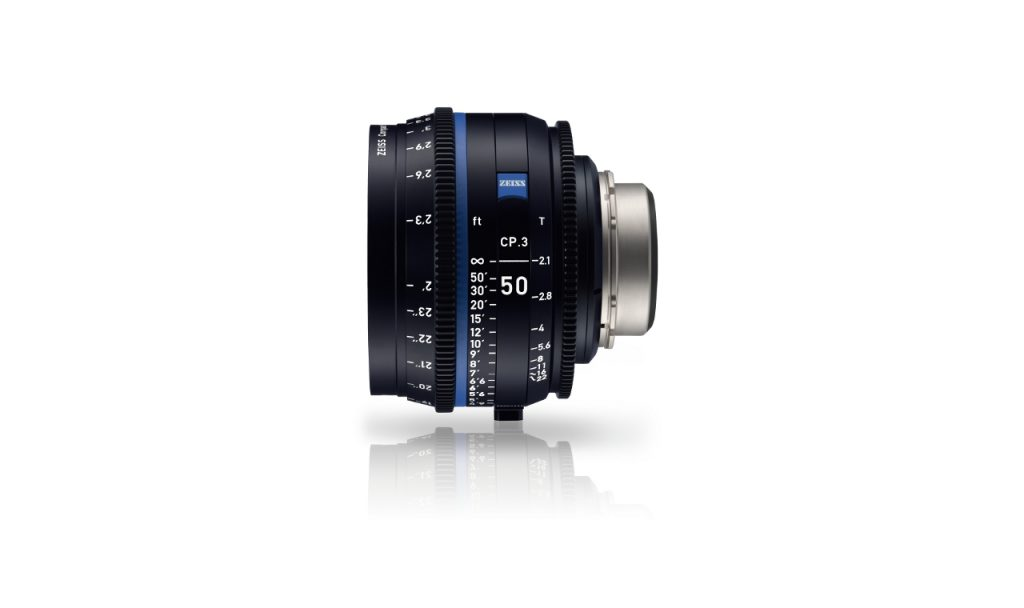 Why Cinema Lenses Will Improve Your Next Film Project — Zeiss Lens