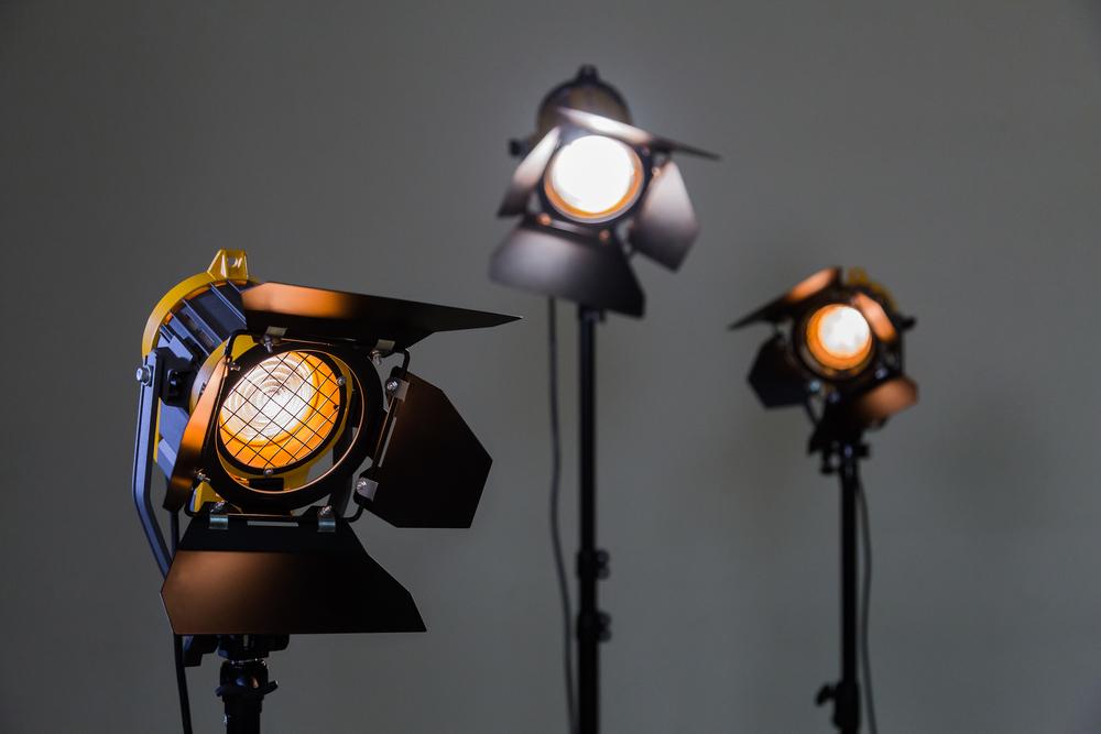 5 Ways to Transform Uninteresting Interview Locations — Light Falloff