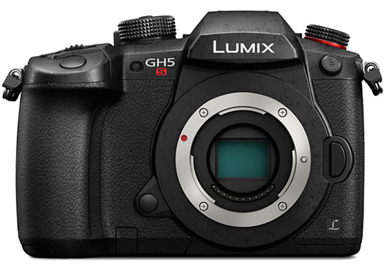 Roundup: The Most Exciting Camera Rumors of 2018 — GH5s