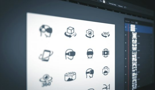 How to Export Icons in Illustrator for Premiere Pro and After Effects